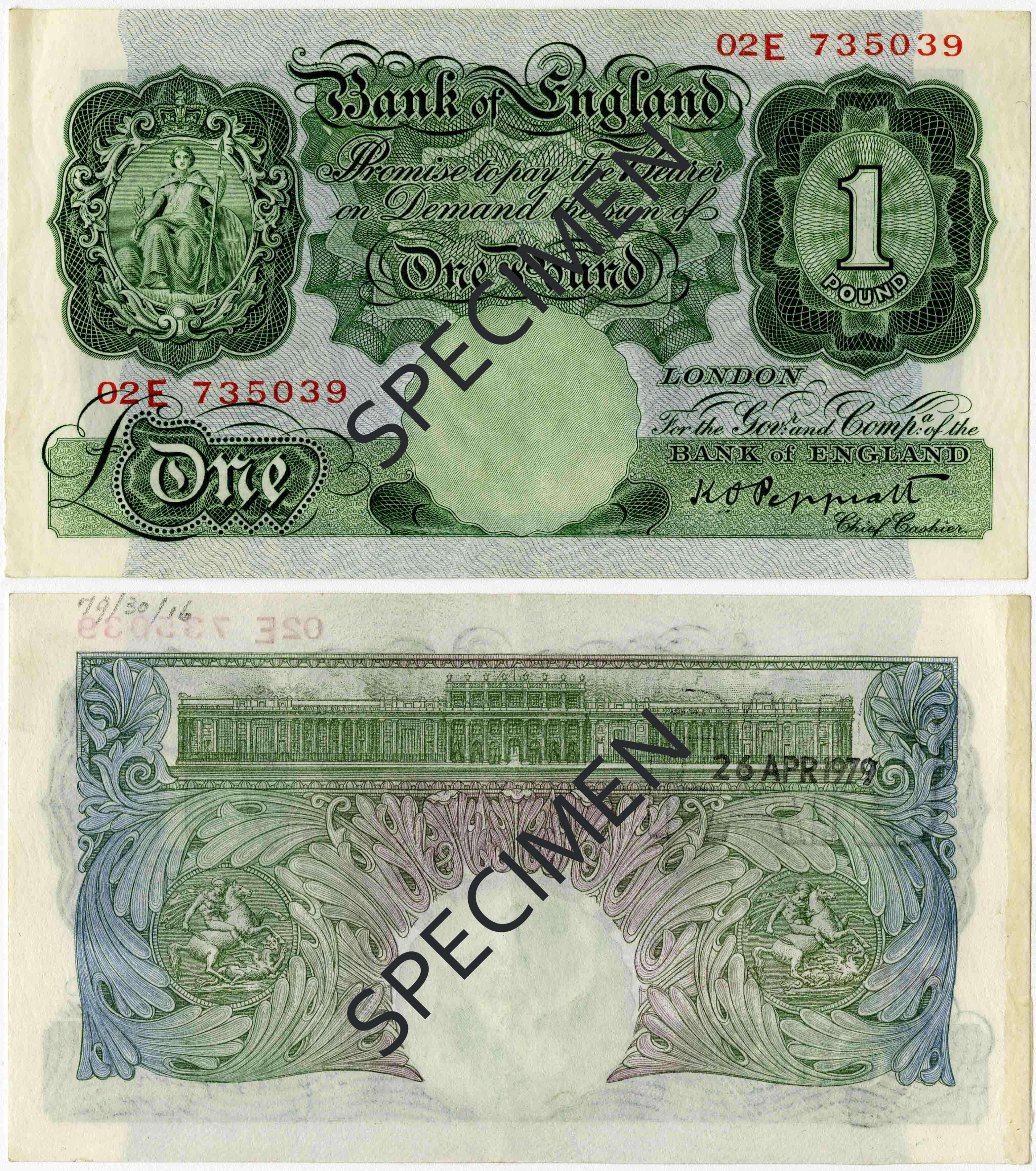 dating με τραπεζογραμμάτια Αγγλίας το νήμα γνωριμιών 90