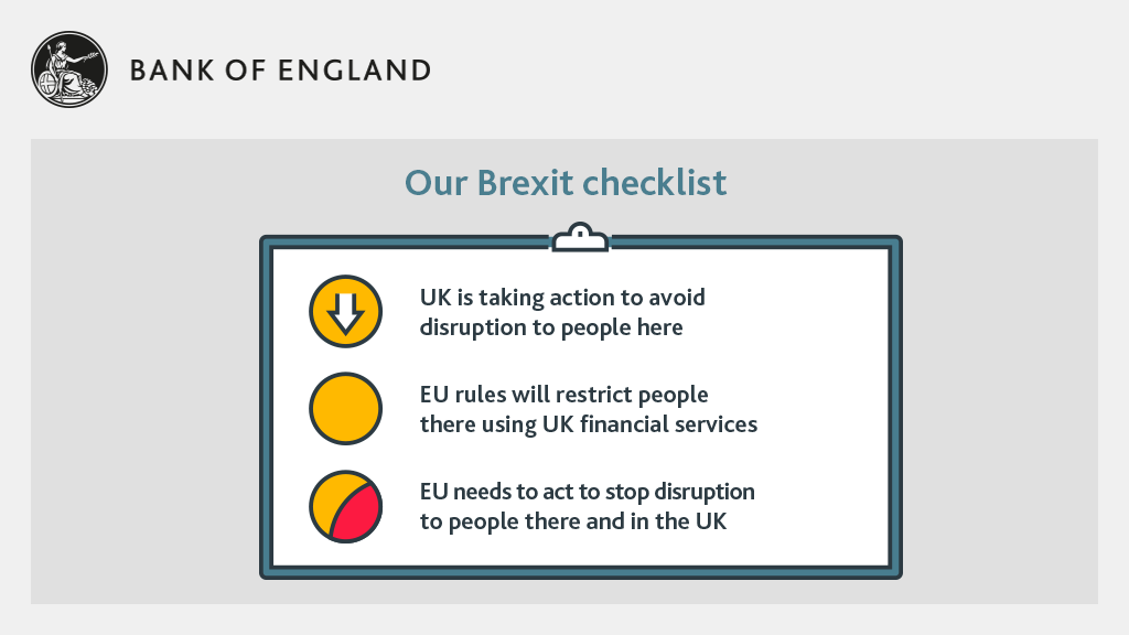 Our Brexit checklist