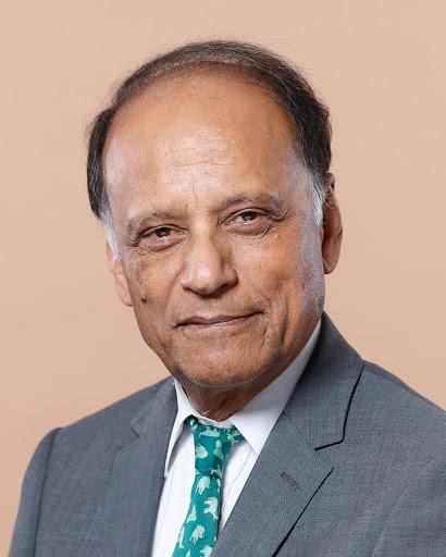Seminar with Professor Sir Partha Dasgupta | Bank of England