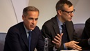 Mark Carney at Future Forum 2018