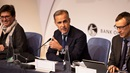 Mark Carney at the public roundtable