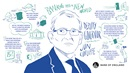 Visual scribe - Banking on a new world with Deputy Governor Jon Cunliffe
