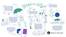 Visual scribe - Banking on a new world with Deputy Governor Jon Cunliffe part 2