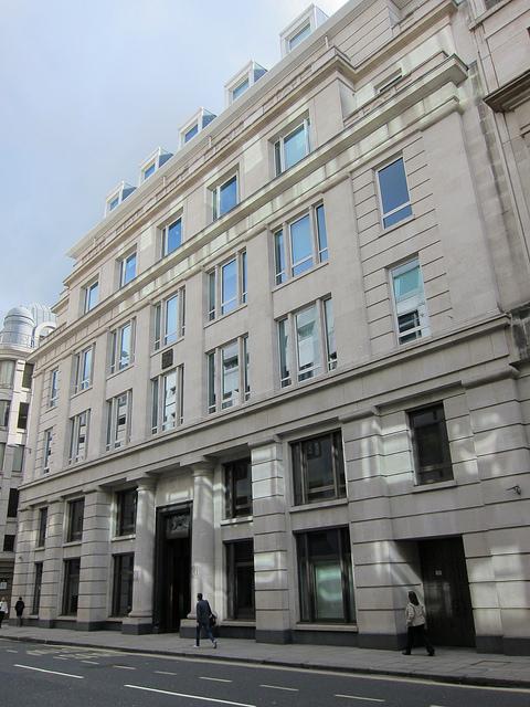 History | Bank of England
