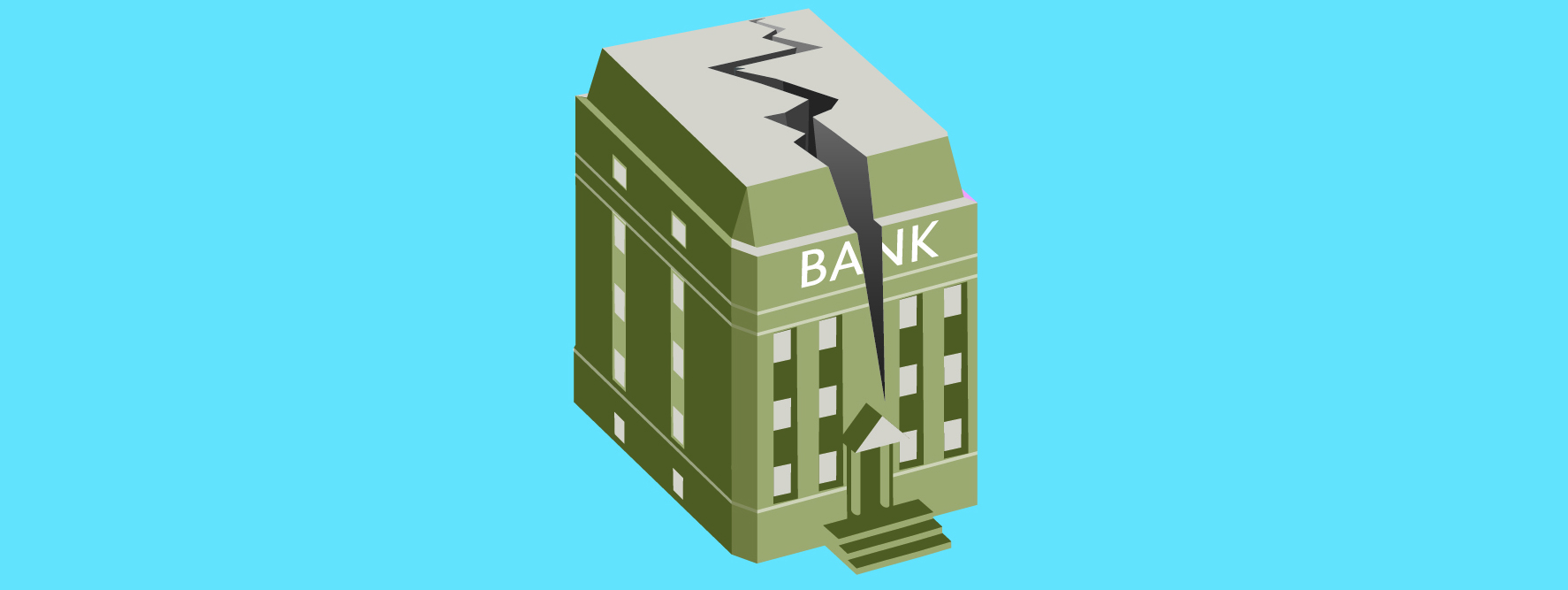 Before Banks Went Bust They Went >> Can You Stop A Bank From Going Bust Bank Of England