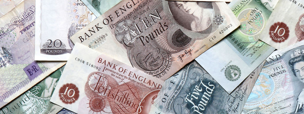 What is legal tender?   Bank of England