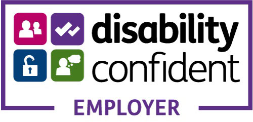 Disability confident scheme