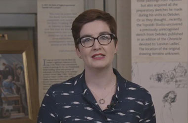 Watch curator Jennifer Adam introduce the exhibition