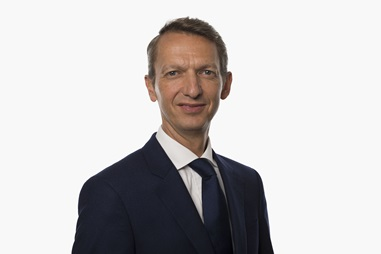 Andy Haldane's biography